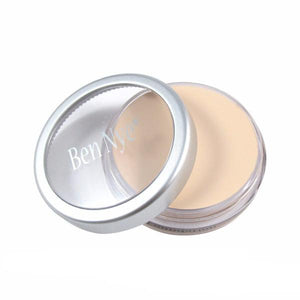 alt Ben Nye HD Matte Foundation White Velvet (IS-00)