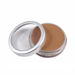 alt Ben Nye HD Matte Foundation Radiant Olive 4 (RO-4)
