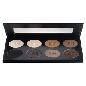alt Ben Nye Essential Eye Shadow Palette 8-color
