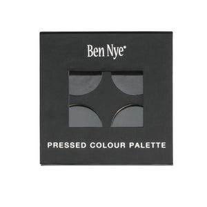 alt Ben Nye Empty 4-Well Refillable Palette