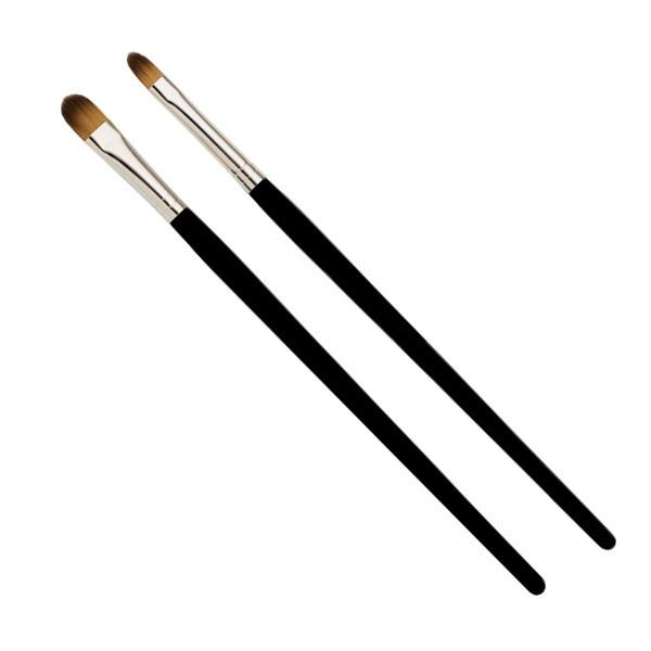 alt Ben Nye Makeup Brush - Dome