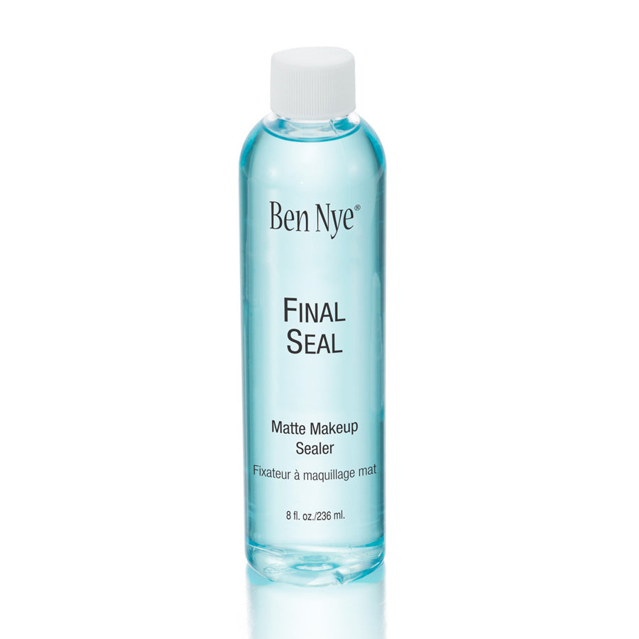 Ben Nye Final Seal Matte Sealer