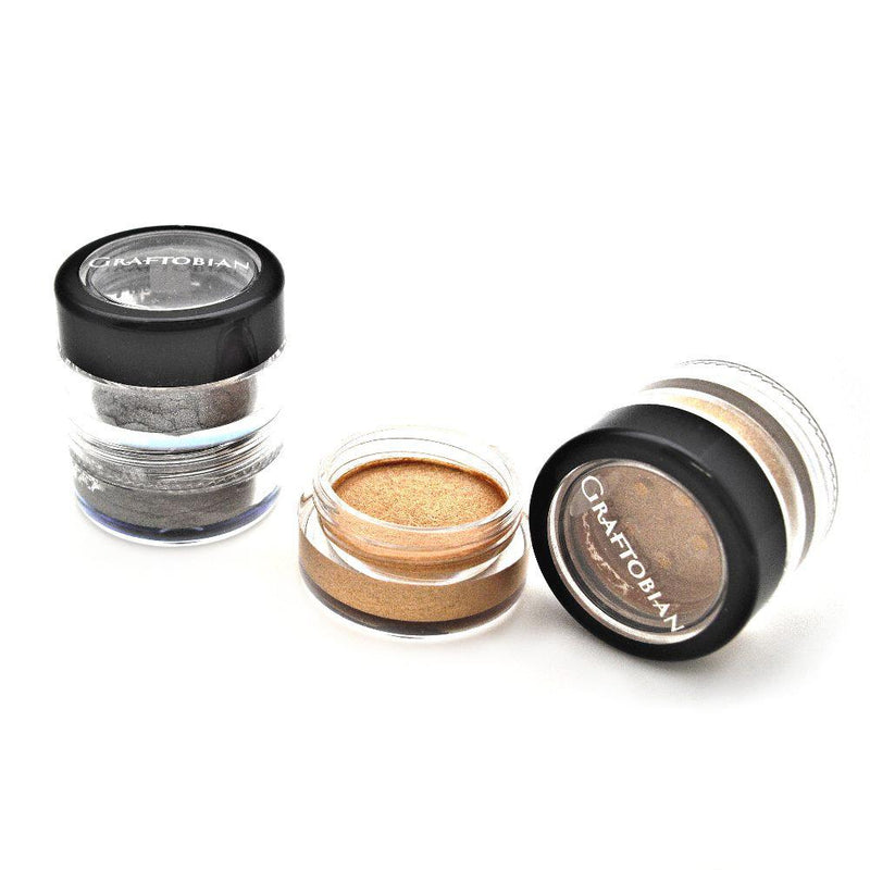 Graftobian Mini Luster™ Shimmer Set