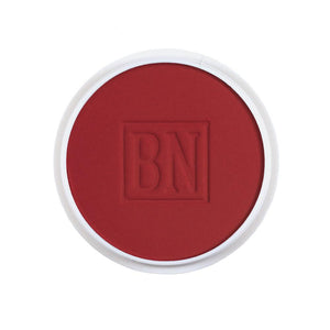 alt Ben Nye MagiCake Aqua Paint Cranberry / LARGE (0.77oz-1oz)