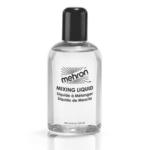alt Mehron Mixing Liquid 4.5oz