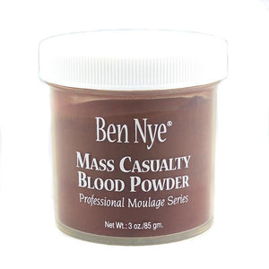 alt Ben Nye Mass Casualty Blood Powder