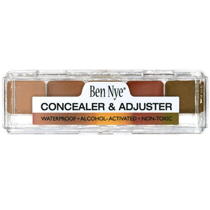 alt Ben Nye Alcohol Activated Concealer & Adjuster (AAP-23)