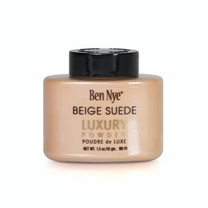 alt Ben Nye Beige Suede Bella Luxury Powder 1.5oz (BV-71)