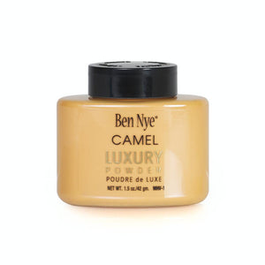 alt Ben Nye Camel Mojave Luxury Powder 1.5oz SMALL Shaker