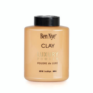 alt Ben Nye Clay Mojave Luxury Powder 3.0oz LARGE Shaker
