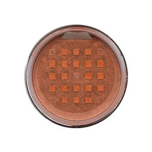 alt Ben Nye Lumière Metallic Loose Powders Copper MLP-7