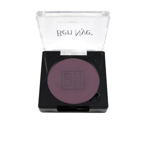 alt Ben Nye Pressed Eye Shadow (Full Size) Lavender Dusk (ES-81)