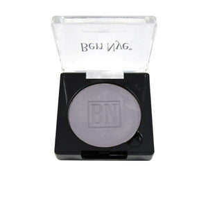 alt Ben Nye Pressed Eye Shadow (Full Size) Lilac Grey (ES-96)