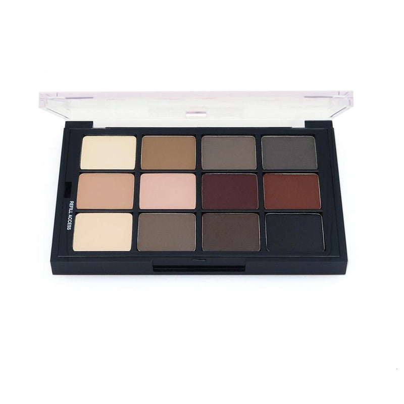 alt Ben Nye Studio Color Essential Eye Shadow Palette (STP-71)