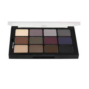 alt Ben Nye Studio Color Cool Glam Shadow Palette (STP-73)