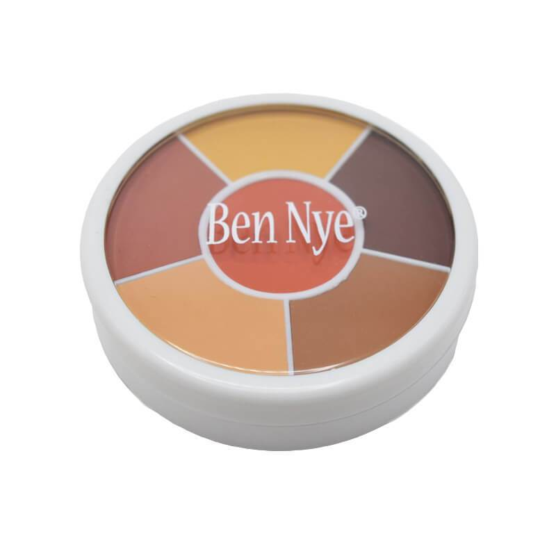 alt Ben Nye Mojave Adjuster Wheel SCW-100