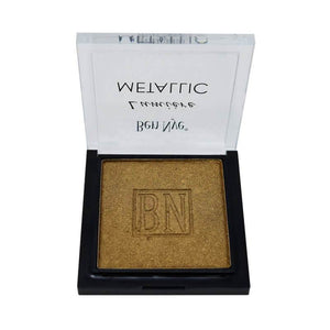 alt Ben Nye Lumiere Metallic Powder MLU-5 Bronze