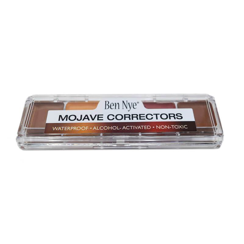 alt Ben Nye Mojave Adjuster Alcohol Activated Palette (AAP-25)