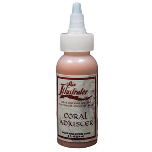 alt Skin Illustrator Flesh Tone Liquids 2.0 oz Coral Adjuster (Flesh Tone)