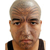 alt Tinsley Transfers - Costume Face Kit - Maori (New Zealand)