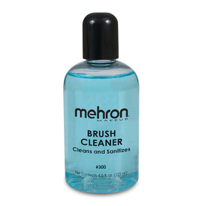 Mehron Brush Cleaner Treatment