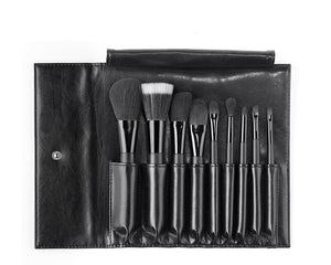 alt Mehron Professional Beauty Brushes Set (900-BBS)