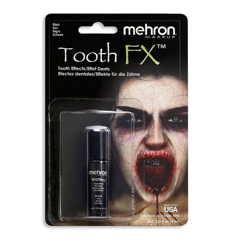 alt Mehron Tooth FX Special Effects Tooth Paint