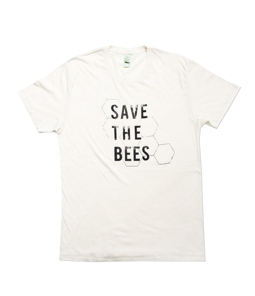 Mens Save The Bees Tshirt
