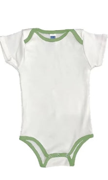 Organic Infant One Piece