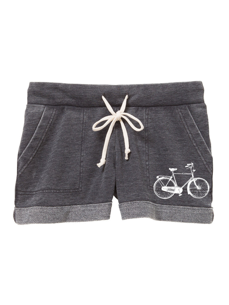 womens bike shorts