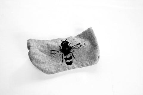 Bee Head Band
