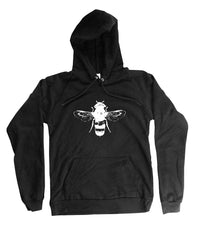 cotton bee hoodie