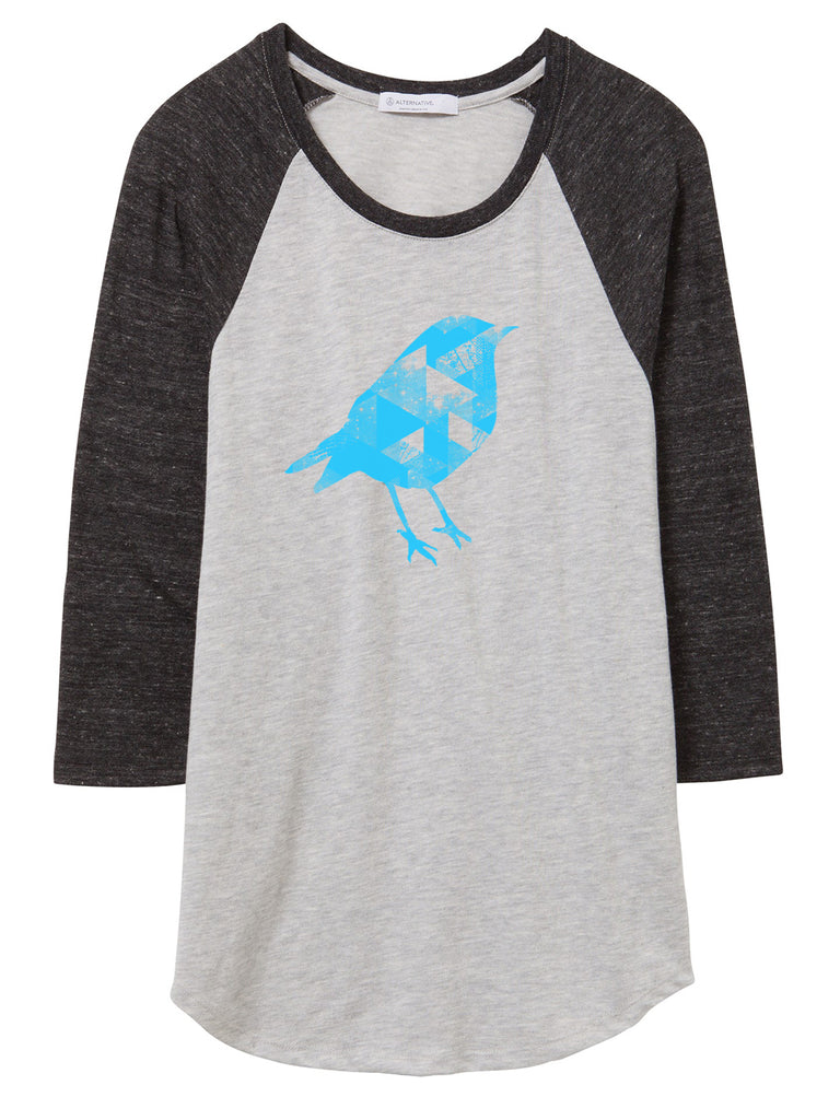 womens bird shirt