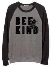 Unisex Bee Kind Sweatshirt