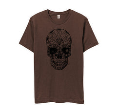 Mens Day of the Dead Tshirt