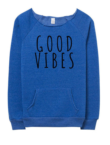 Women's Good Vibes Sweater