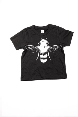 Kids Honey Bee Tshirt