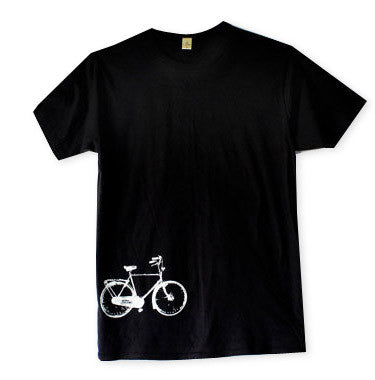 Mens Bike Tshirt