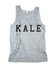 Mens Kale Tank Top