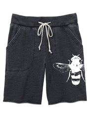 Mens Bee Shorts