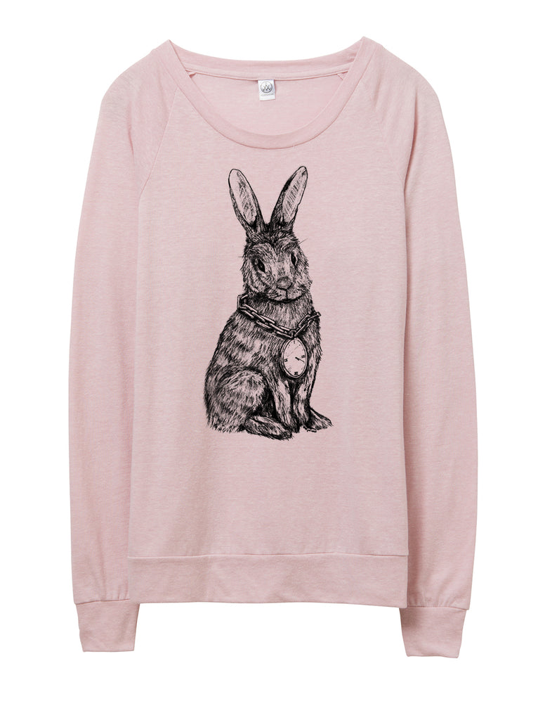 Womens Rabbit Top