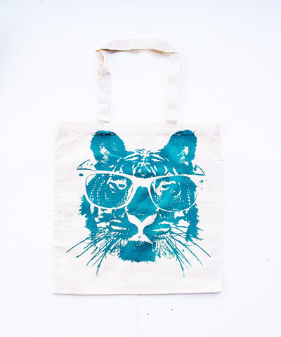 SALE! Tiger Tote Bag