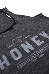 Womens Honey Tank Top