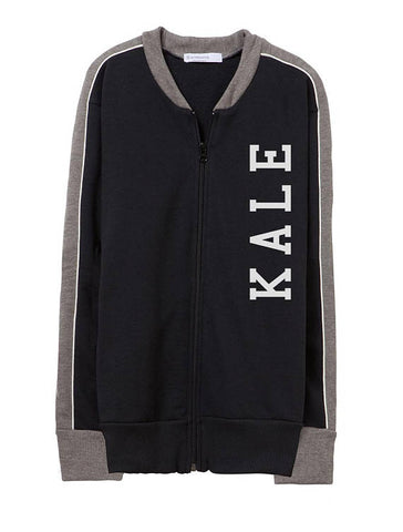 Womens Kale Jacket