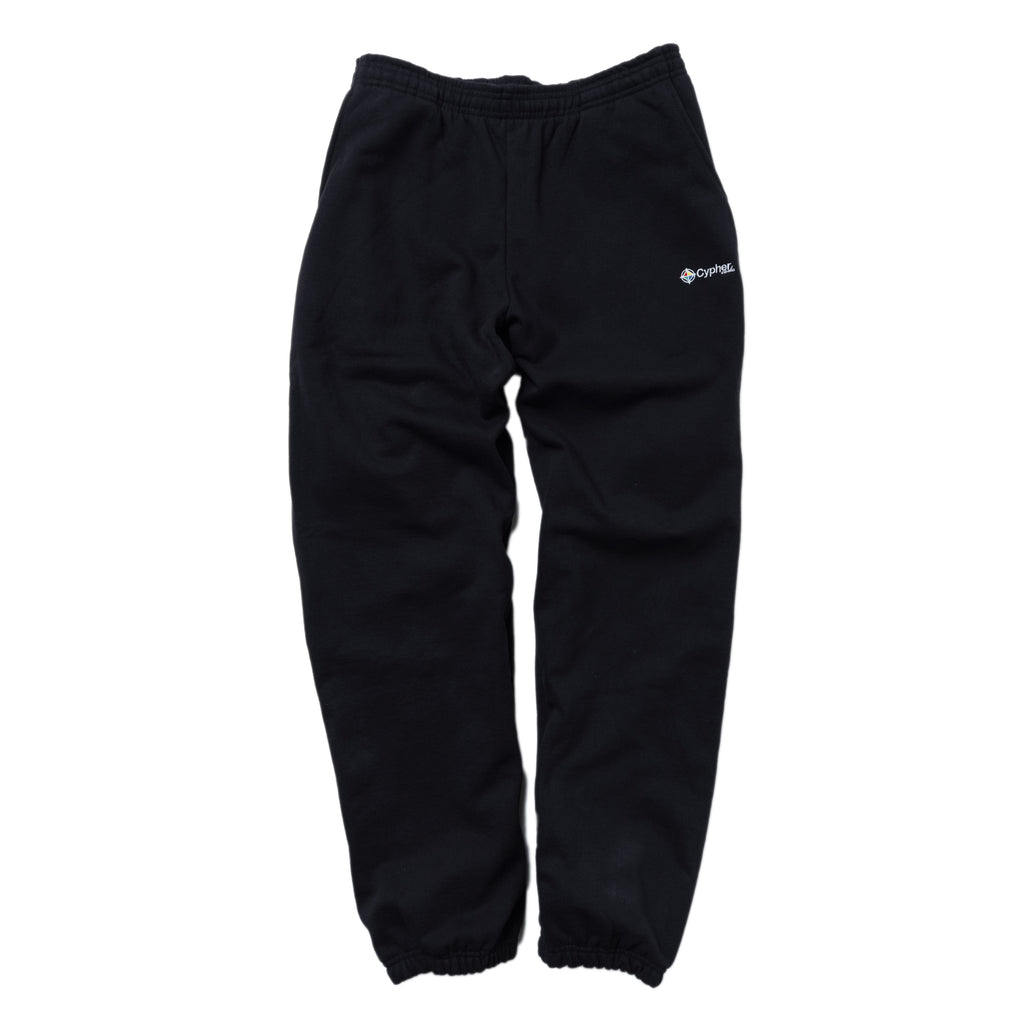 PREMIUM HEAVY WEIGHT SWEAT PANTS