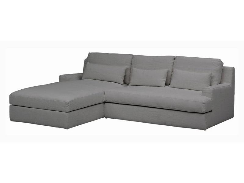 FREE WEAVE SOFA PANAMA CHAISE LOUNGE SOFA HALO アスプルンド