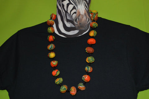 INSHUTI Necklace