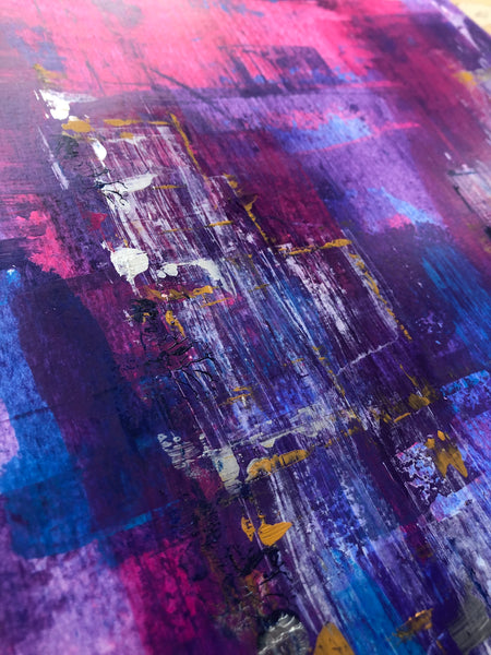 Abstraction - Limited Edition Giclée prints