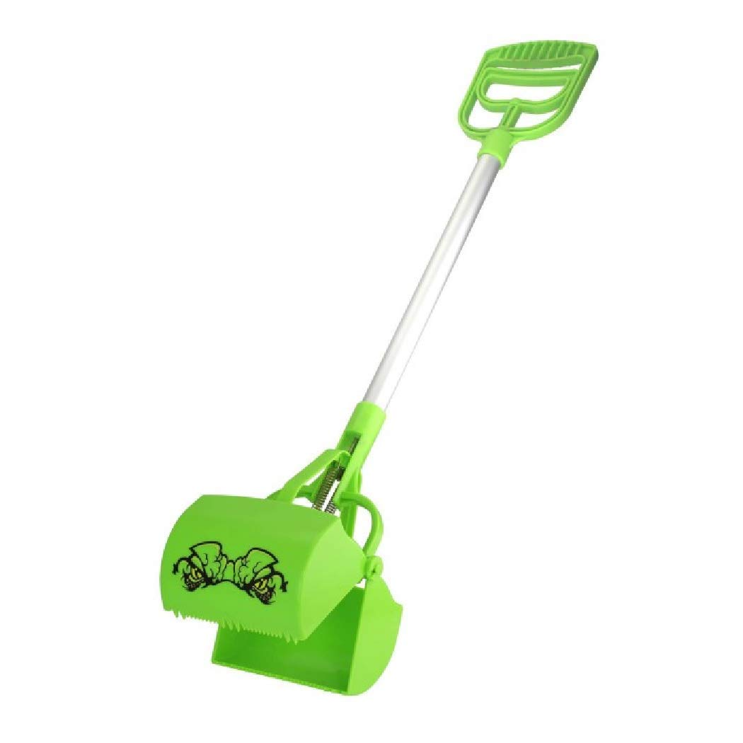 Gator Poop Scooper  Dog Poop Picker
