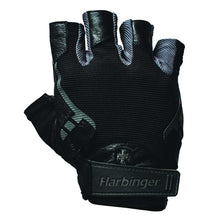 Load image into Gallery viewer, Harbinger Pro Gloves - Black